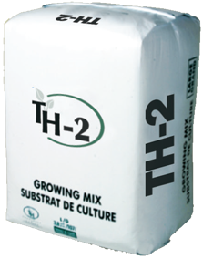 TH-2 Germination Mix
