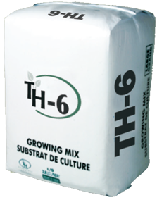 TH-6 Germination Mix