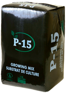 P-15 High Porosity Mix