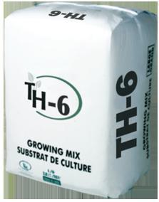 TH-6 Germination Mix